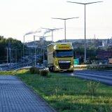 Finansowanie działalności w branży transportowej