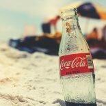 Różne rodzaje cukru w Coca-Coli