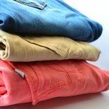 Tkanina nie tylko ubraniowa