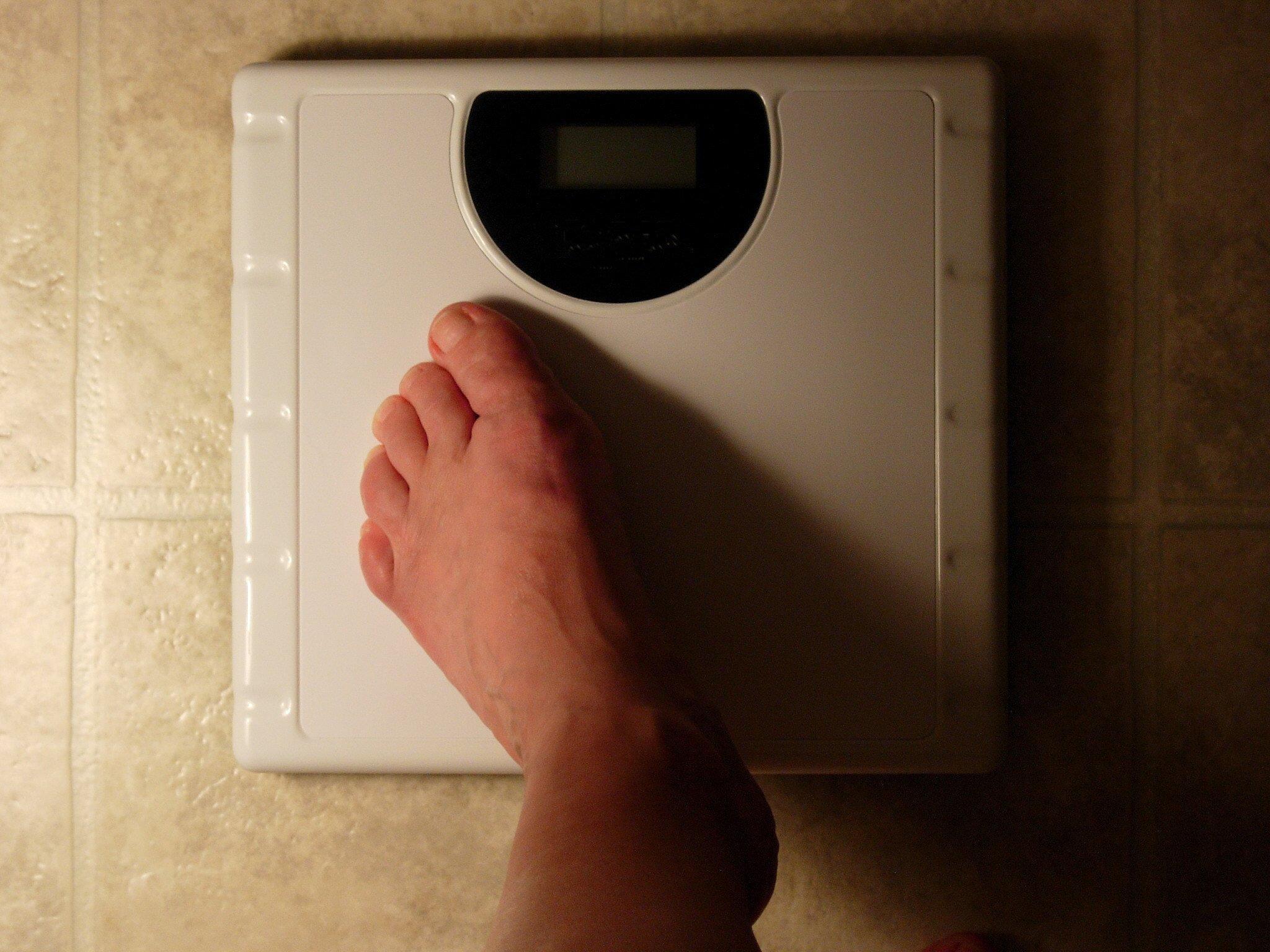 Jak schudnąć szybko i skutecznie